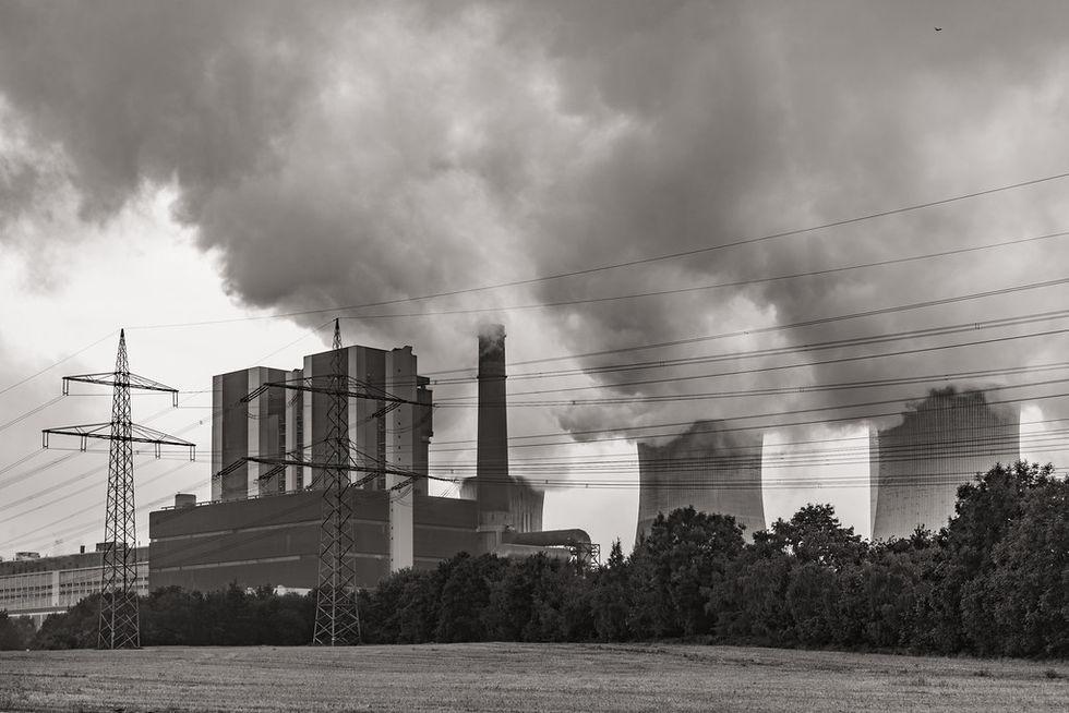Försäkringsbolag börjar backa från kol-industrin