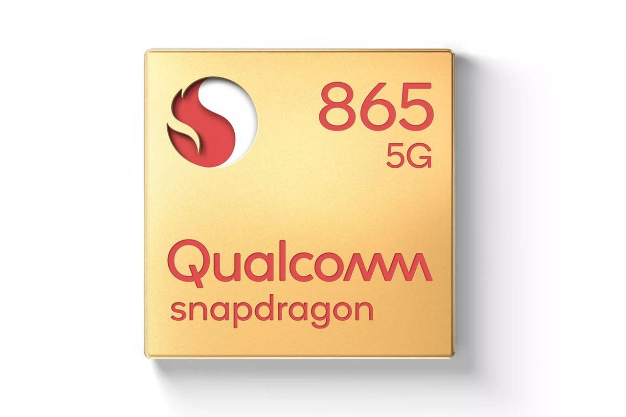 Qualcomm presenterar Snapdragon 765 och 865