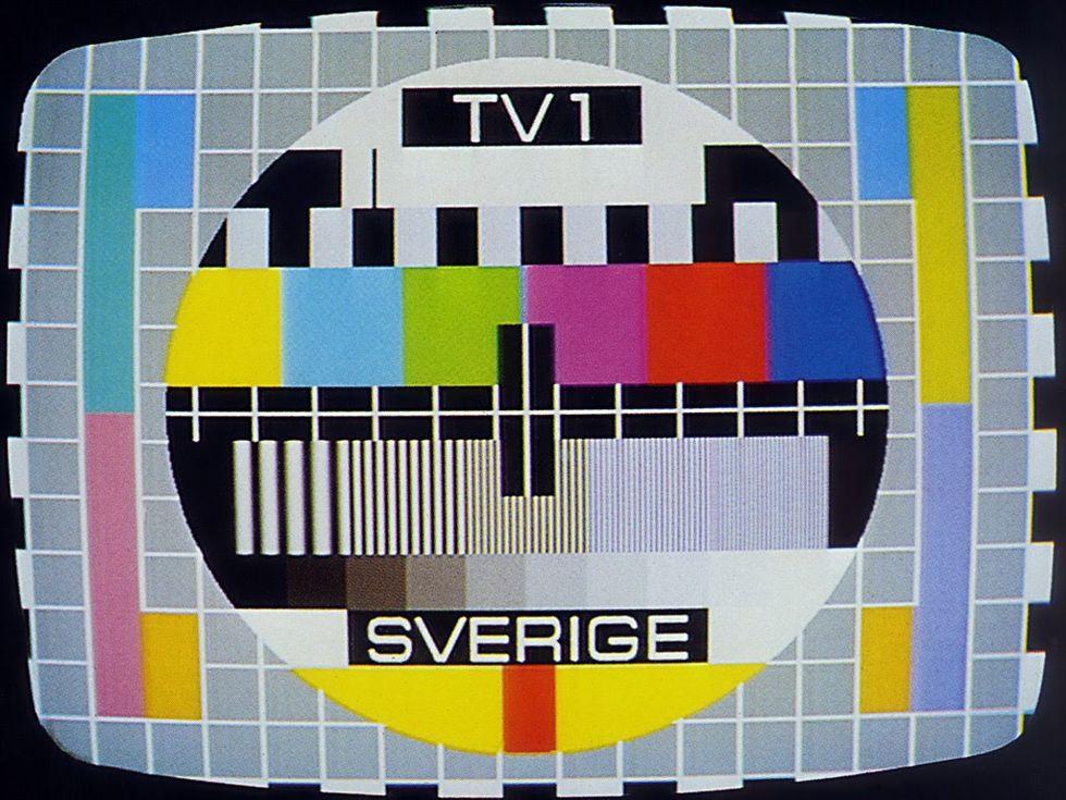 SVT ska inte konkurrera med TV4:s nyhetssändning