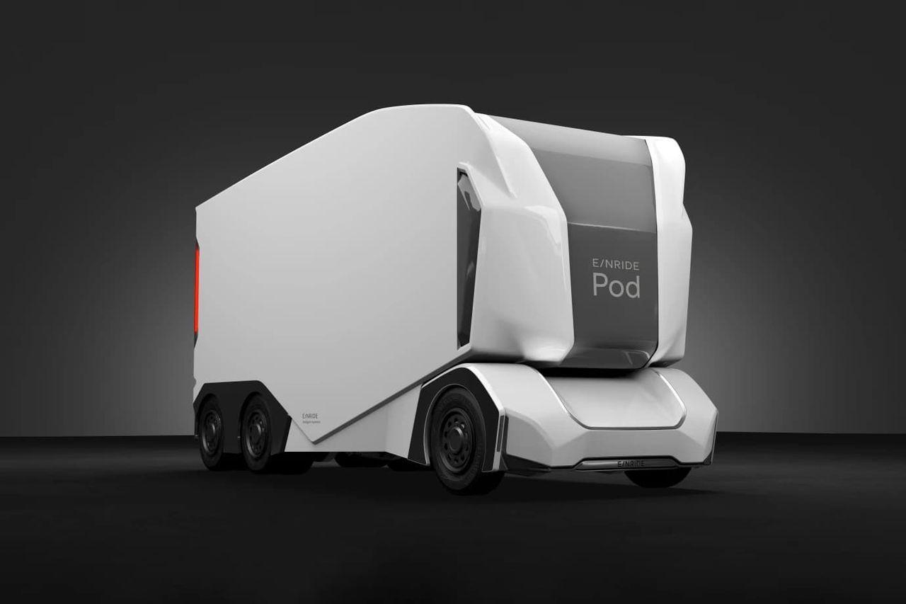 Coca-Cola testar självkörande lastbilar