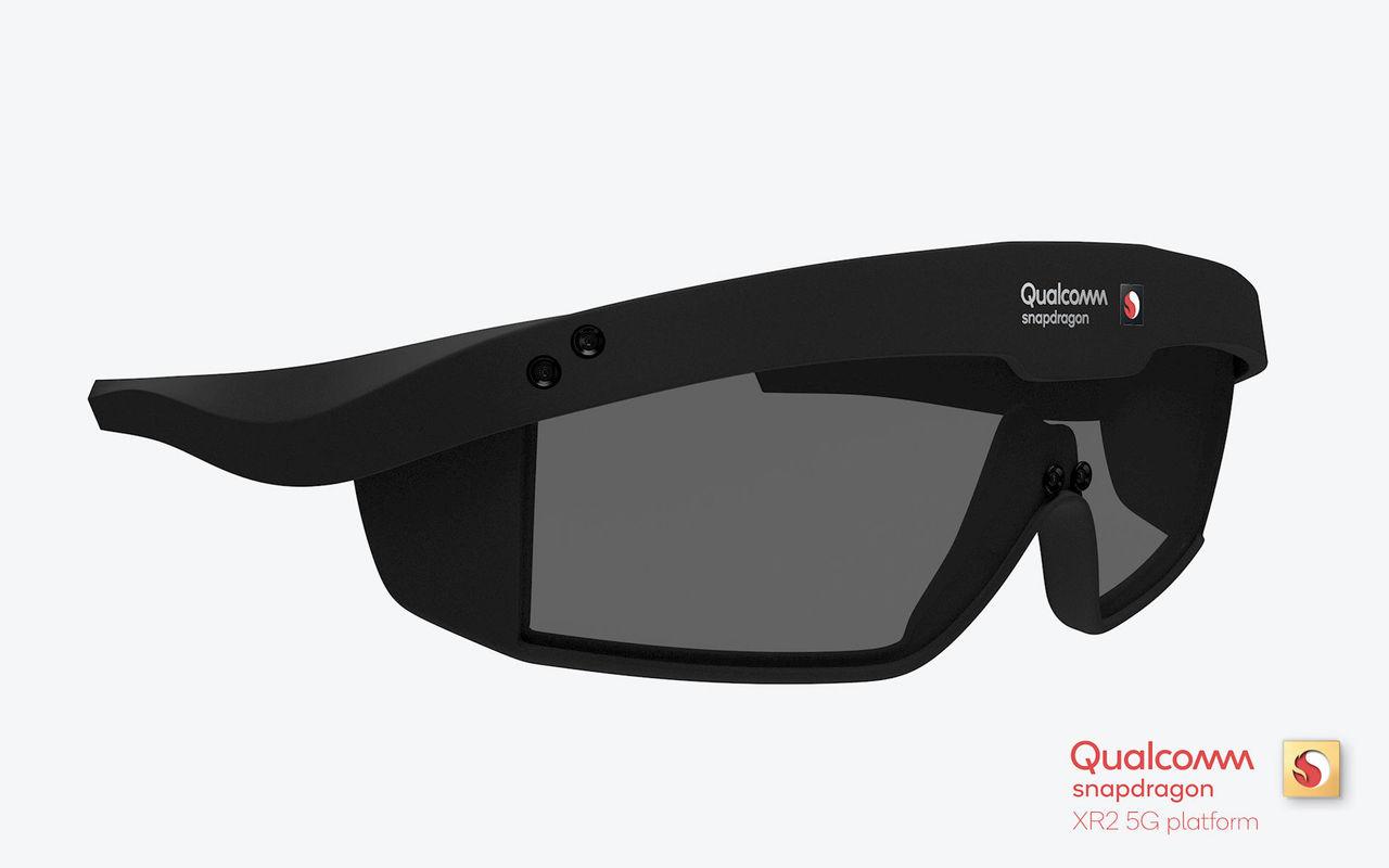 Niantic och Qualcomm utvecklar AR-glasögon