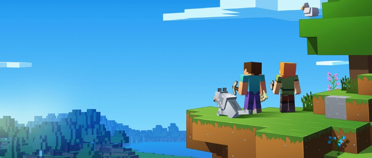 Minecraft är största spelet på YouTube