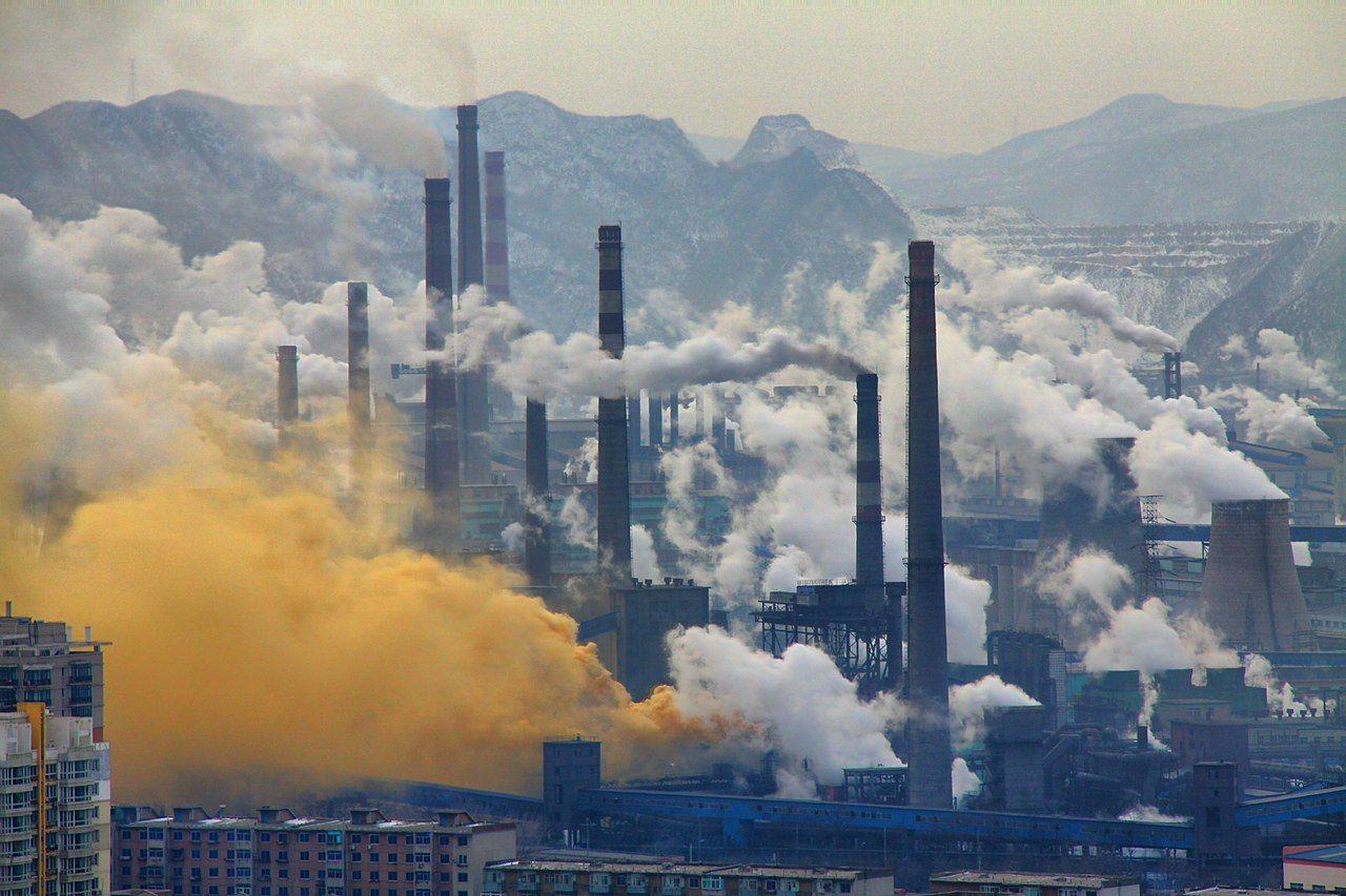 EU kan tänka sig att införa koldioxidskatter mot andra länder