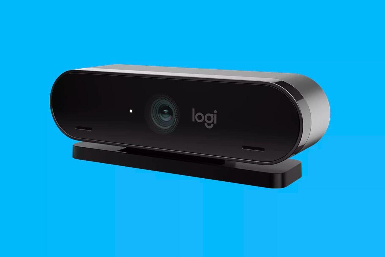 Logitech släpper kamera till Apples skärm Pro Display XDR