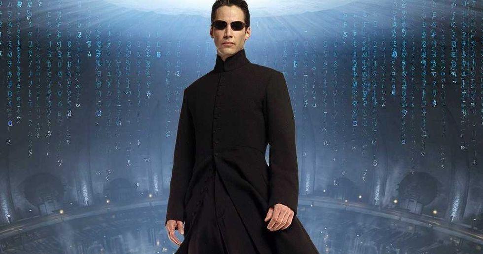 Matrix 4 och John Wick 4 har premiär samma dag