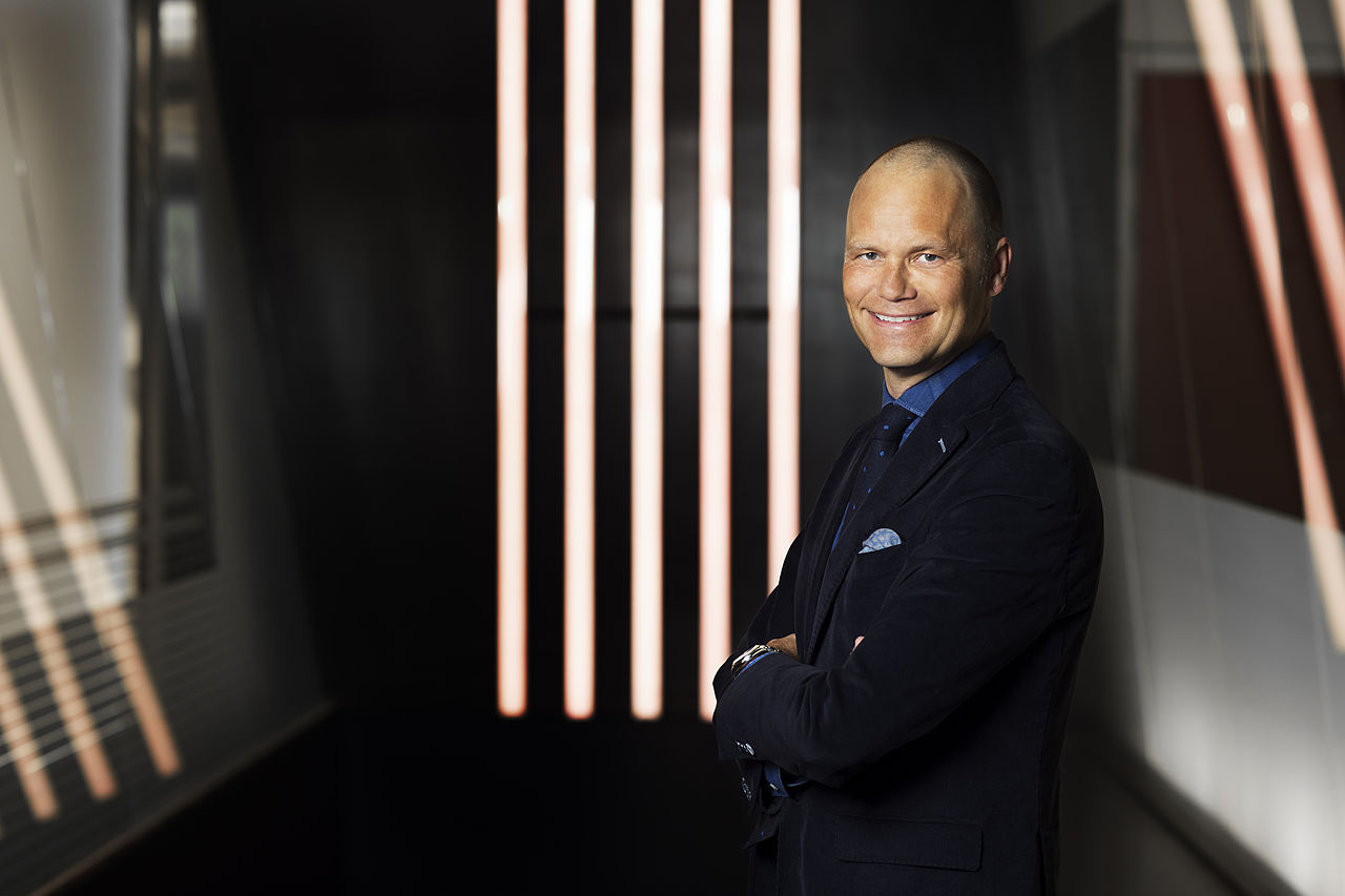 TV4:s vd tror det dröjer ett tag innan Com Hem sänder TV4 igen