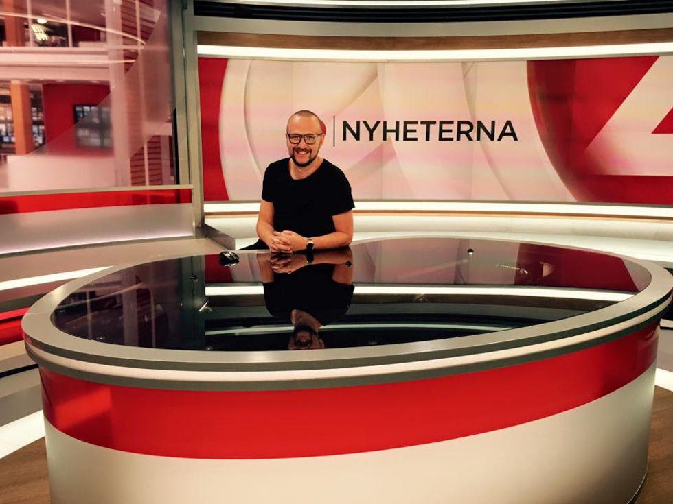 Kollar du på TV4?