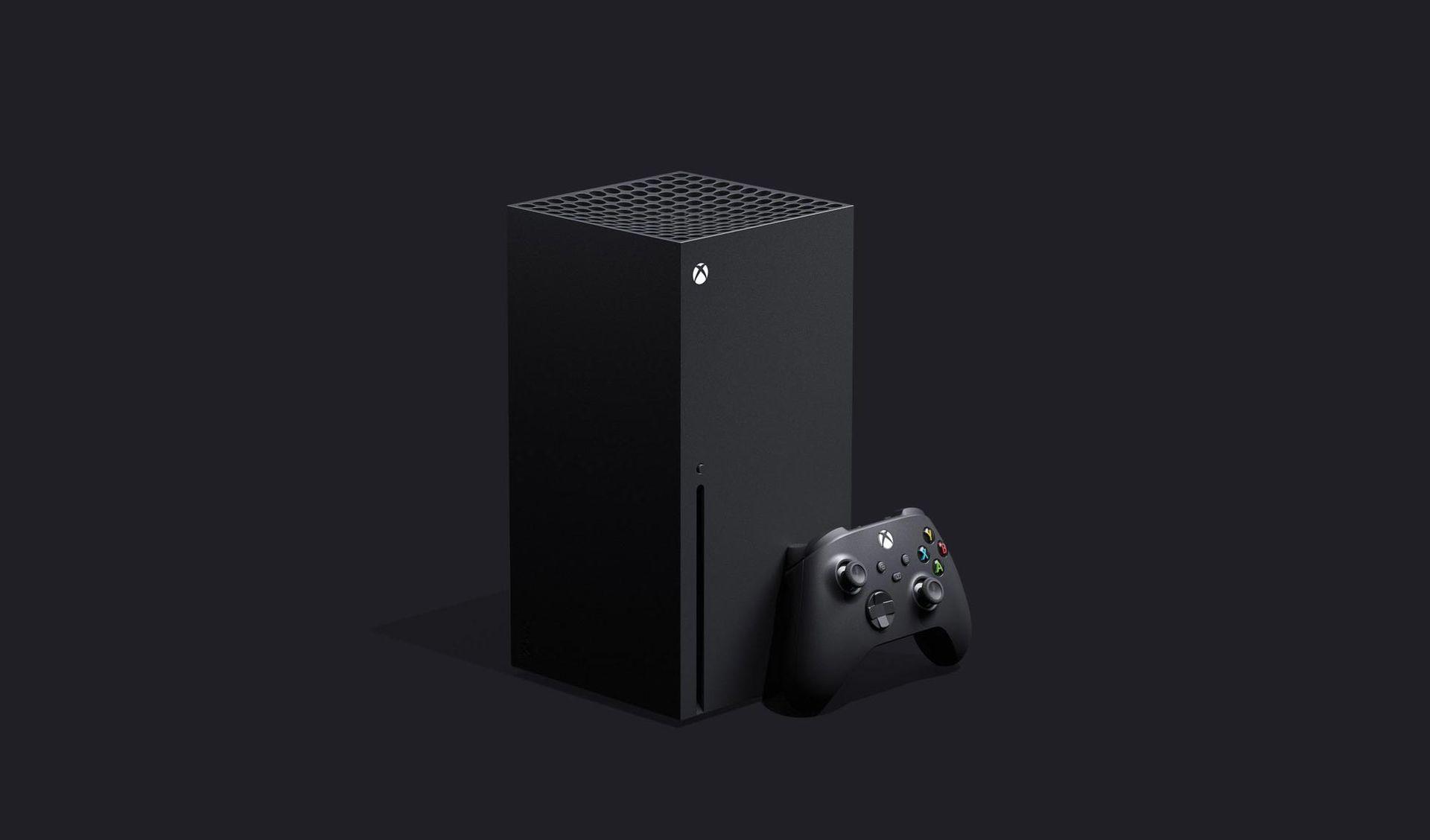 Nästa Xbox heter Series X
