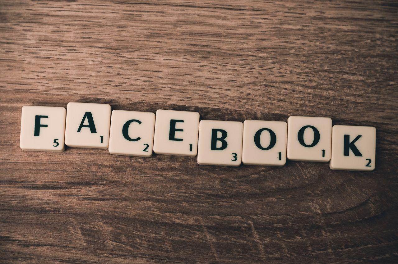 Tjuv snodde personuppgifter från Facebook