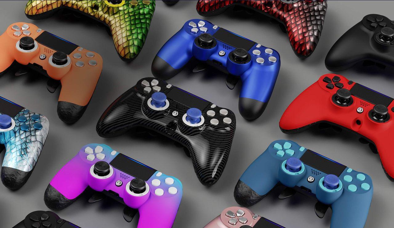 Corsair köper Scuf Gaming