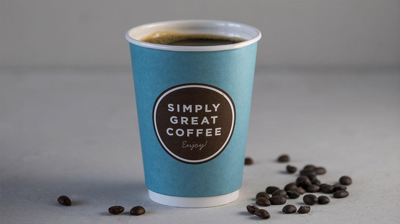 Undersökning säger att Circle K har bäst kaffe