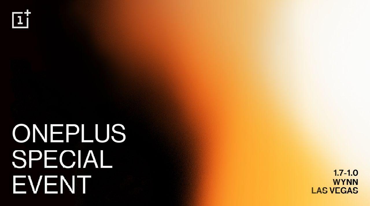 OnePlus ska visa upp koncepttelefon på CES