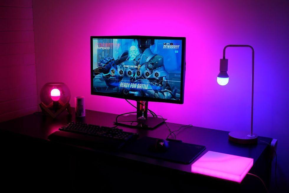 LIFX-lampor kan nu synkas med Razer Chroma