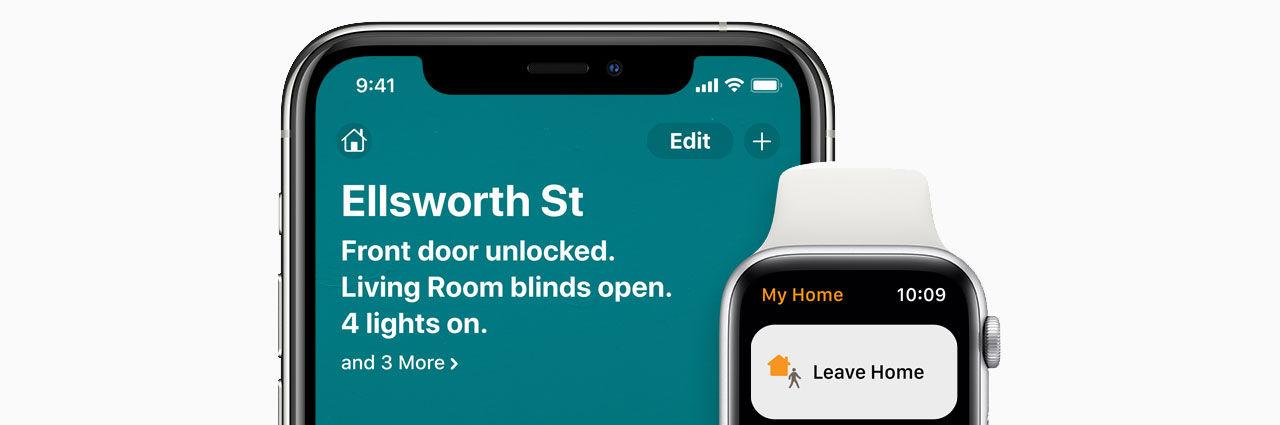 Apple släpper HomeKit-verktyg som open source