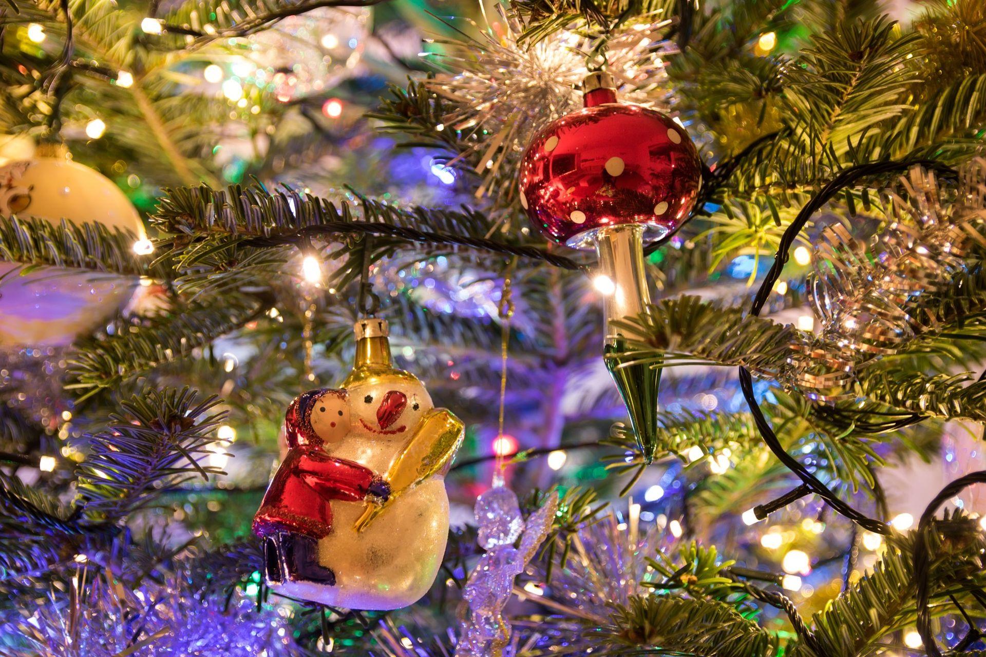 God jul önskar Feber!