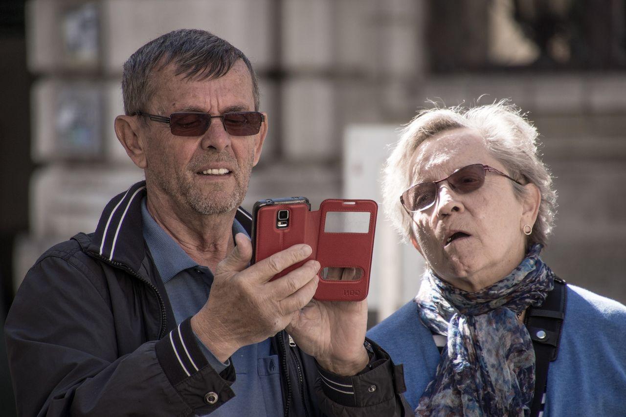 Vilken är årets mobil enligt dig?