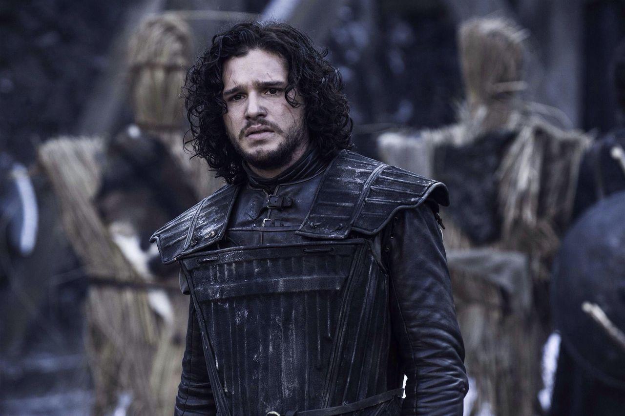 Game of Thrones mest nedladdade TV-serien 2019