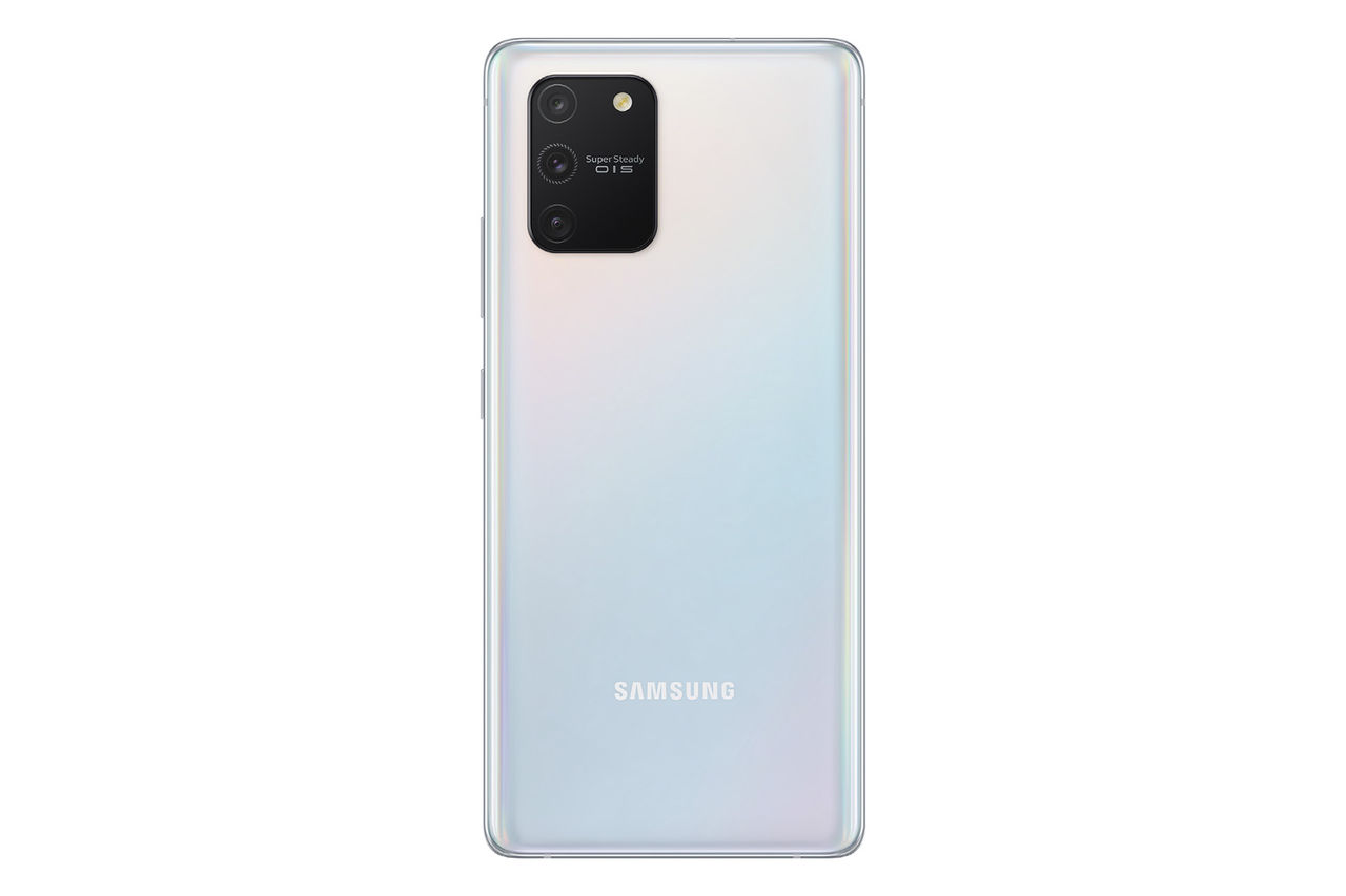 Samsung presenterar Galaxy S10 Lite och Note 10 Lite