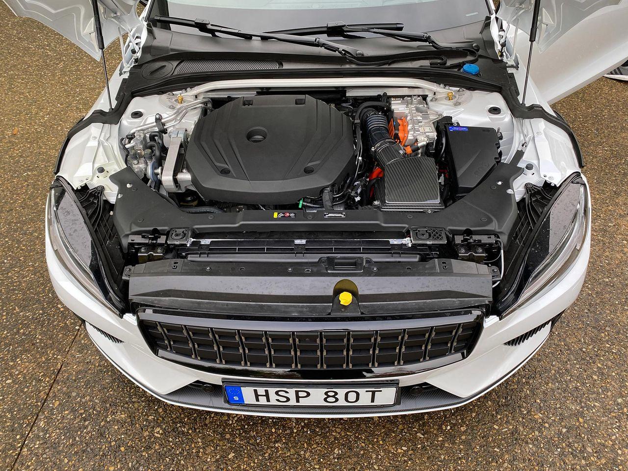 Volvo och Daimler kan börja samarbeta kring förbränningsmotorer