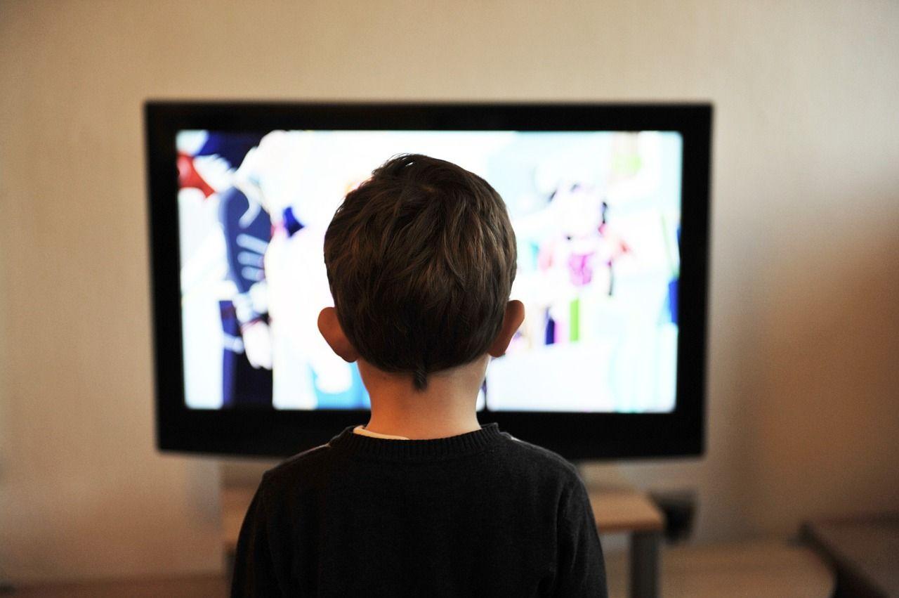 Nu kommer annonser som visas när du pausar tv-program