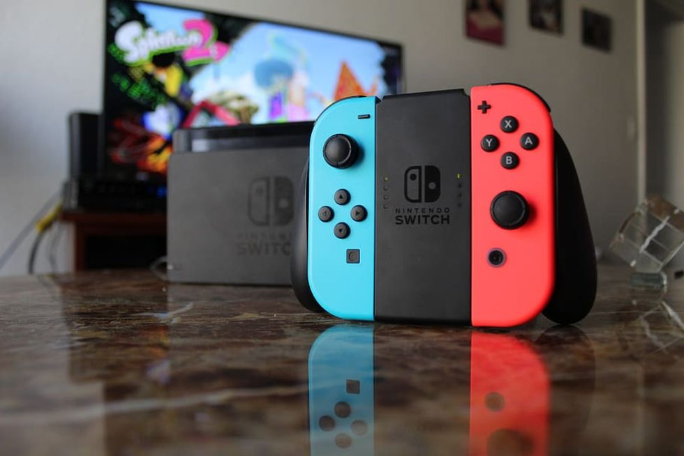 Kommer det en Nintendo Switch Pro till sommaren?