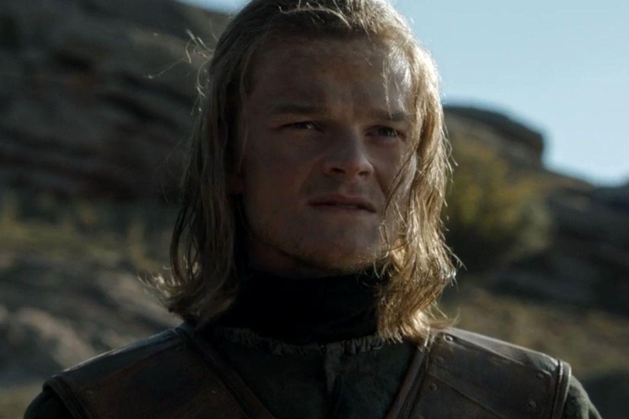 Nu är det klart vem som blir Beldor i Lord of the Rings