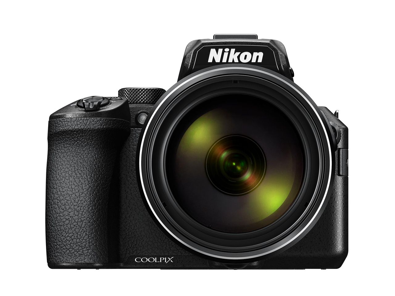 Nikon släpper superzoomaren P950
