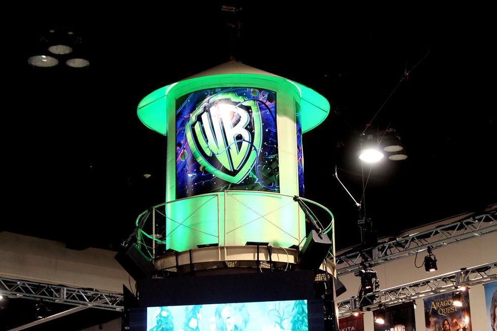 Warner Bros. börjar använda AI för att planera filmer
