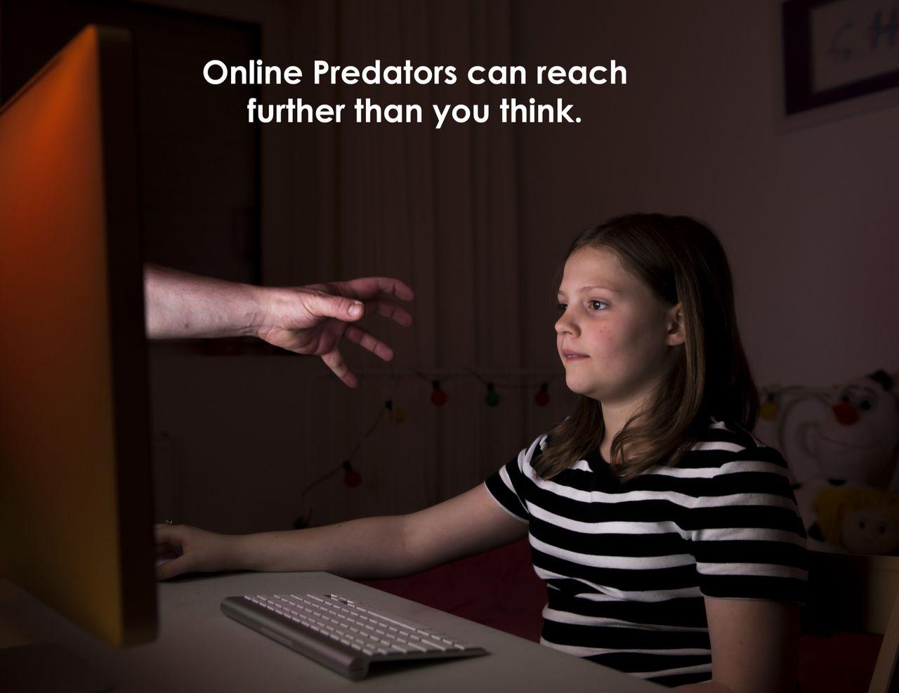 Microsoft släpper verktyg som hittar pedofiler på nätet