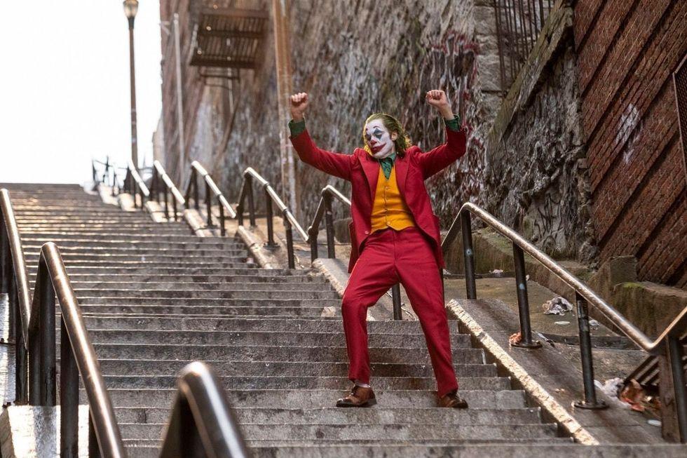 Joker nominerad för 11 Oscars