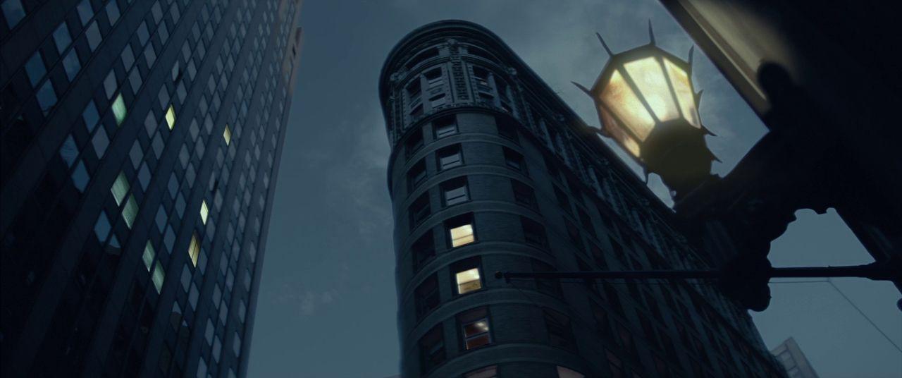 John Wick-serien har premiär efter fjärde filmen