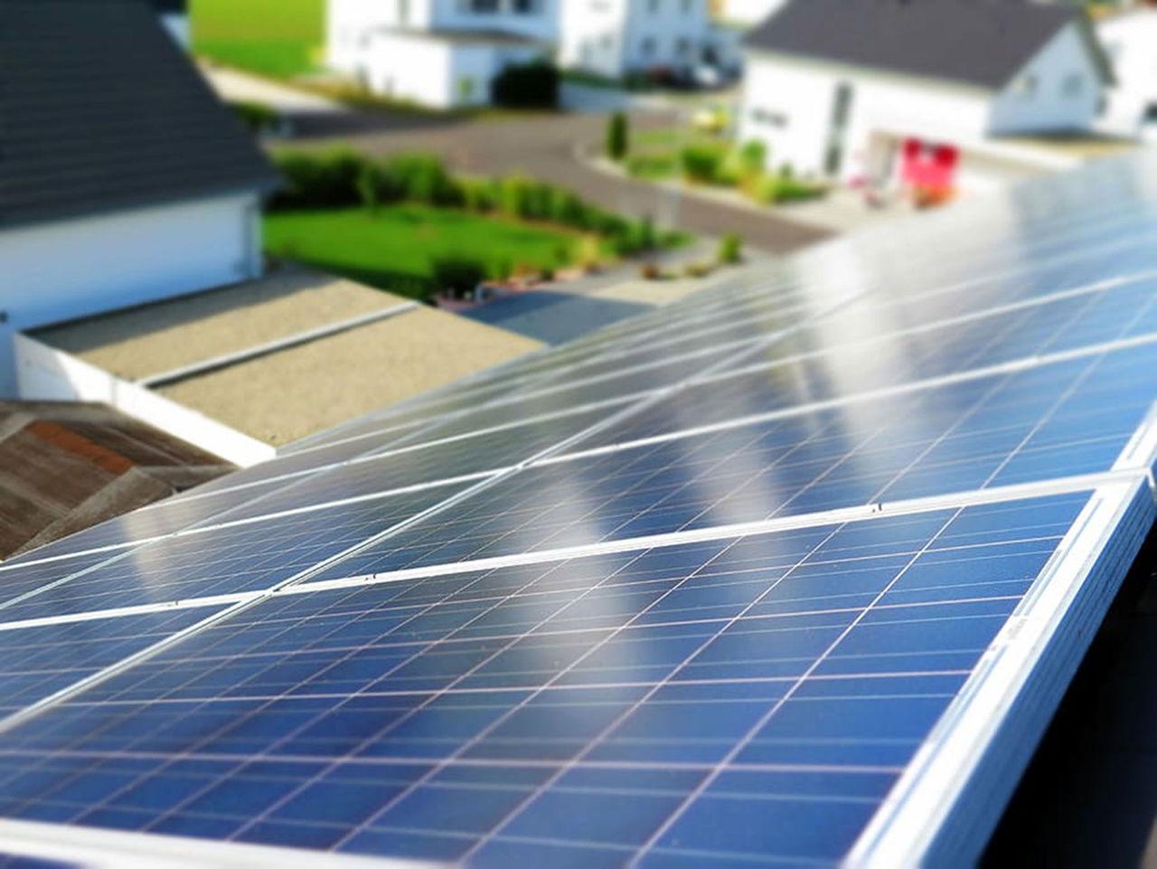 Solcellsstödet för 2020 på väg att ta slut