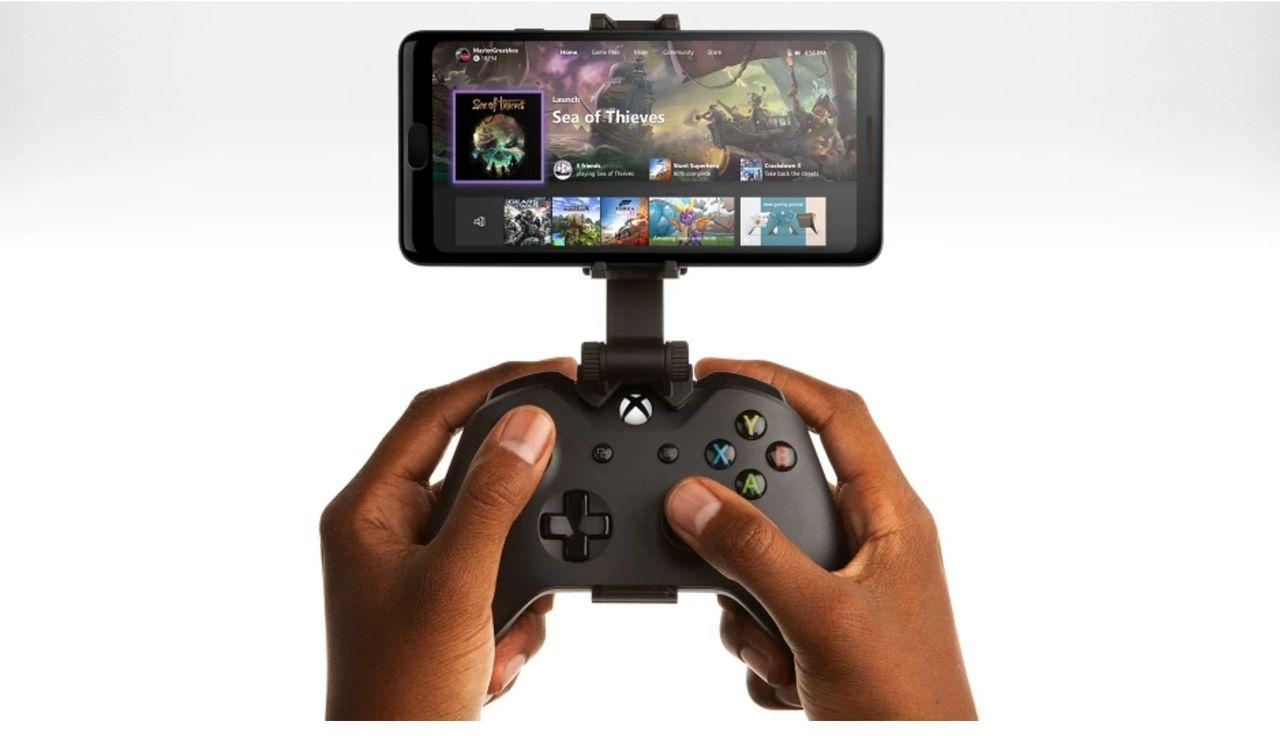 Microsoft aktiverar Xbox Console Streaming överallt
