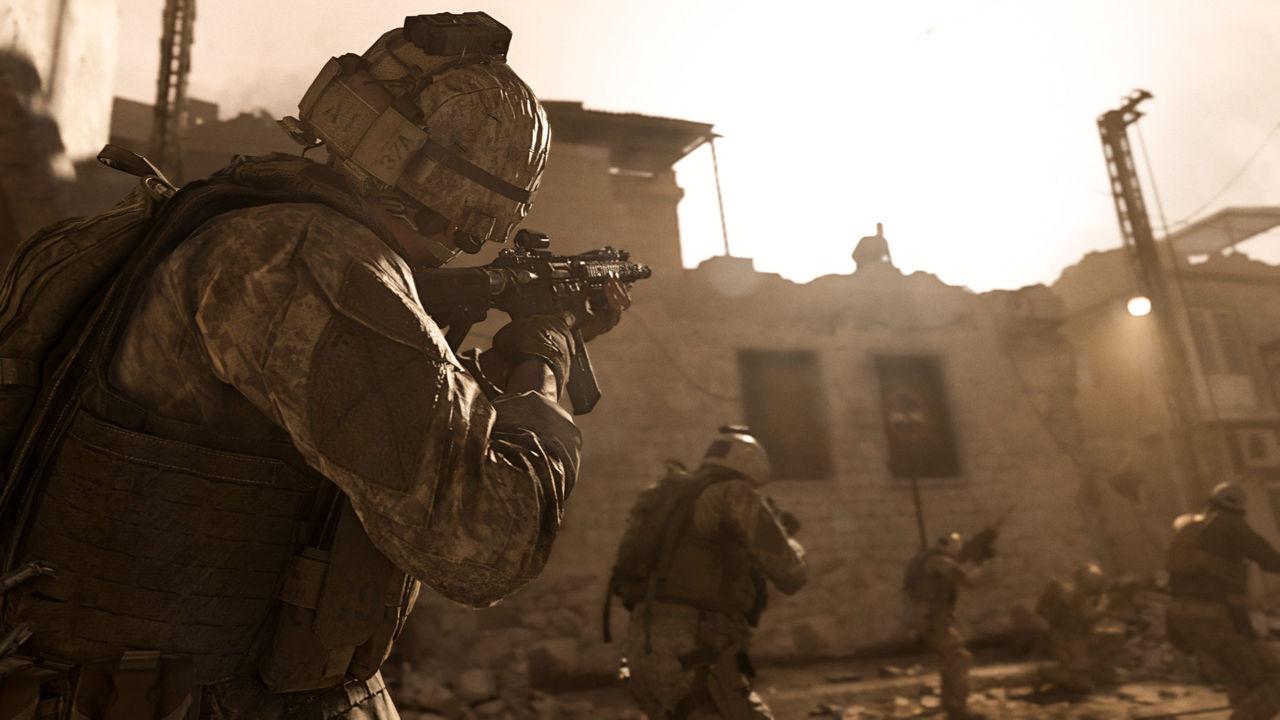 Säsong 1 i Call of Duty: Modern Warfare förlängs till 11 februari