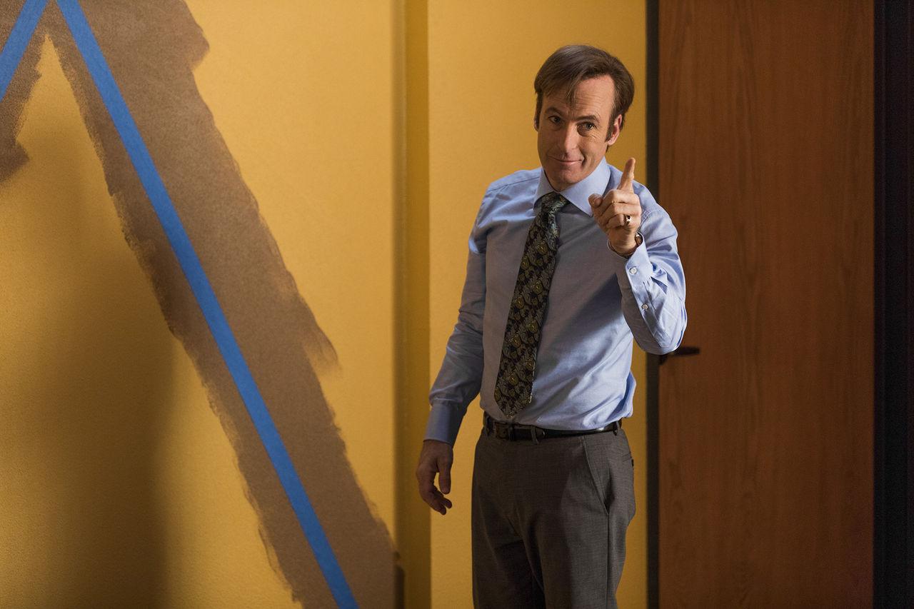 Better Call Saul får en sjätte och sista säsong