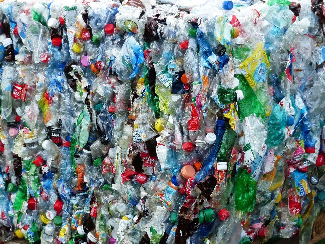 Nu försöker Kina stoppa förbrukningen av plast