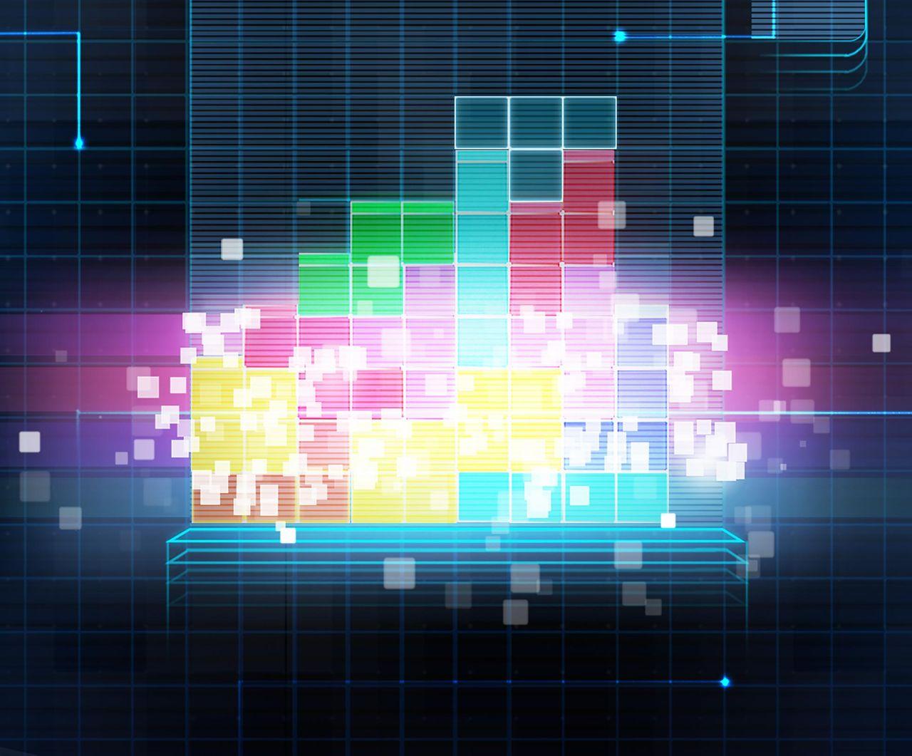 Nytt Tetris ersätter EA-versionerna