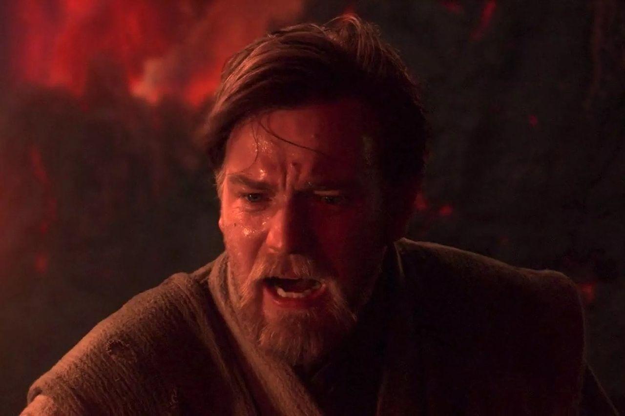 Obi-Wan Kenobi-serien har lagts på is