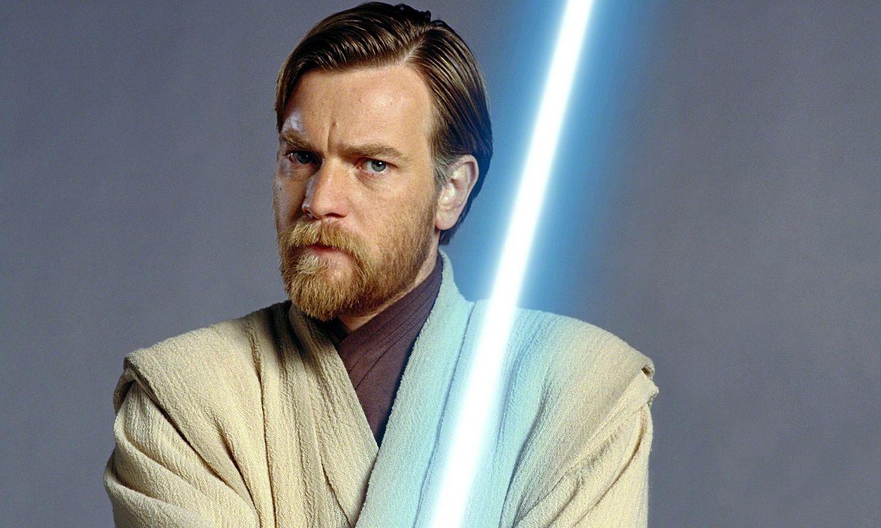 Ewan McGregor inte orolig för Obi-Wan-strulet