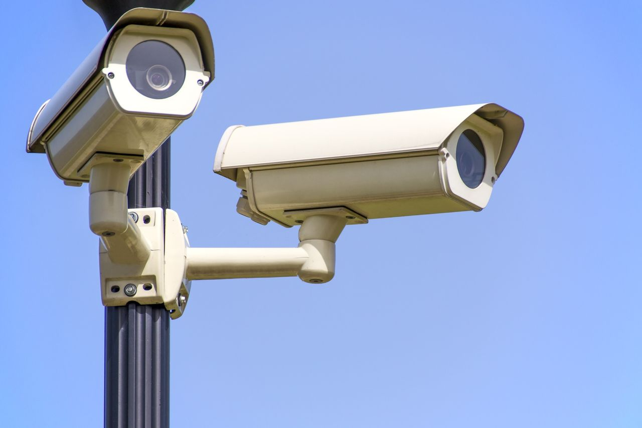 Nytt kamerasystem i London använder sig av AI