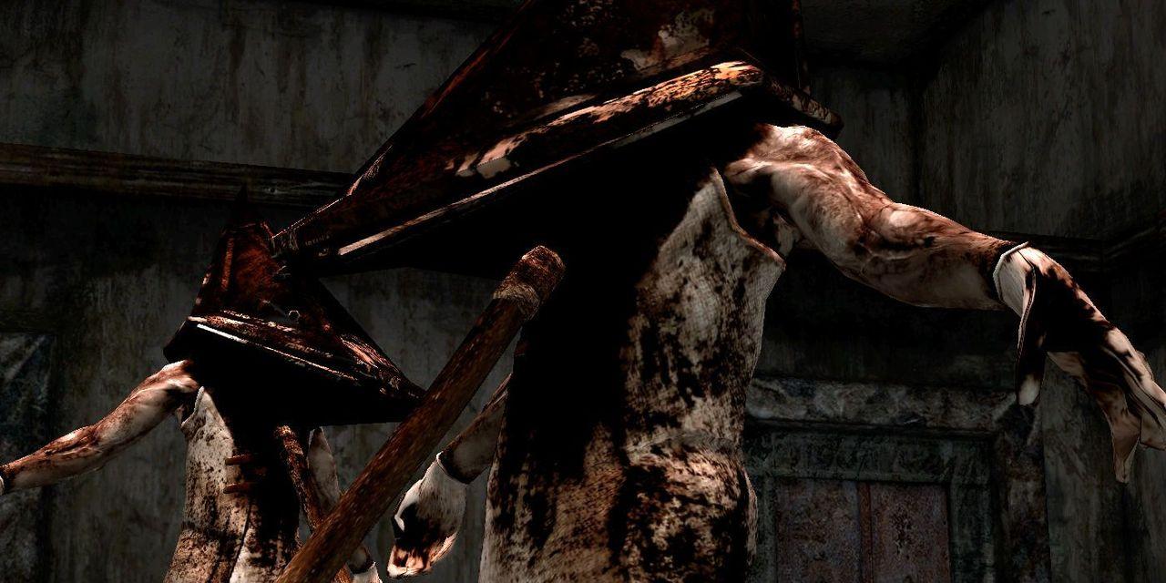 Konami ryktas jobba på två Silent Hill-spel
