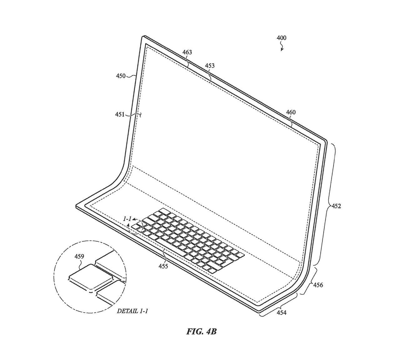 Så här skulle en iMac i glas kunna se ut