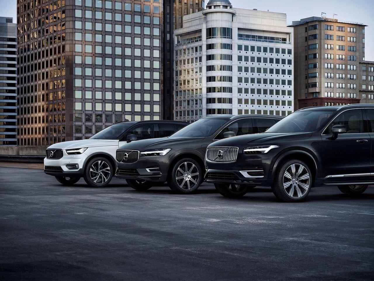 Ny strategi kan göra Volvo-bilar dyrare i Sverige