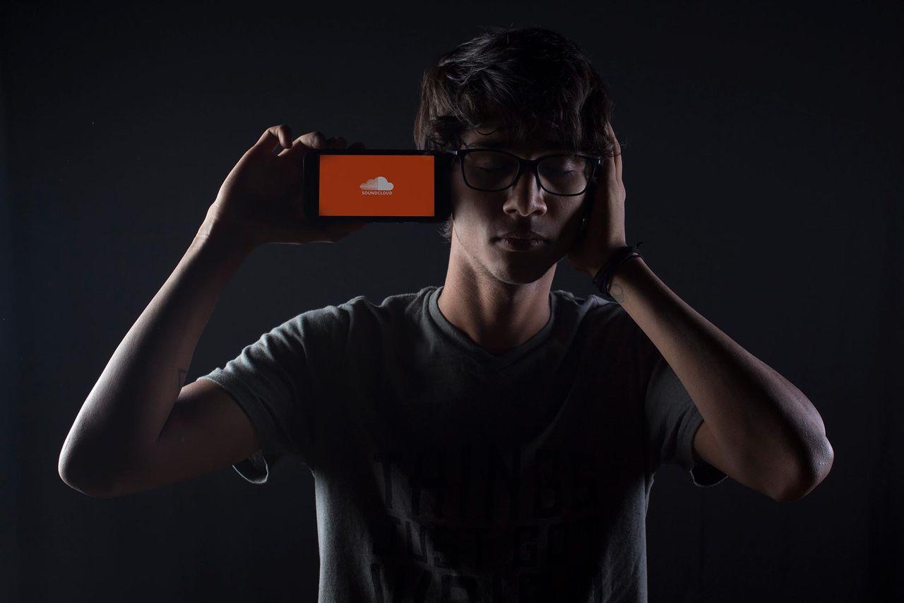 Det verkar gå bättre för SoundCloud