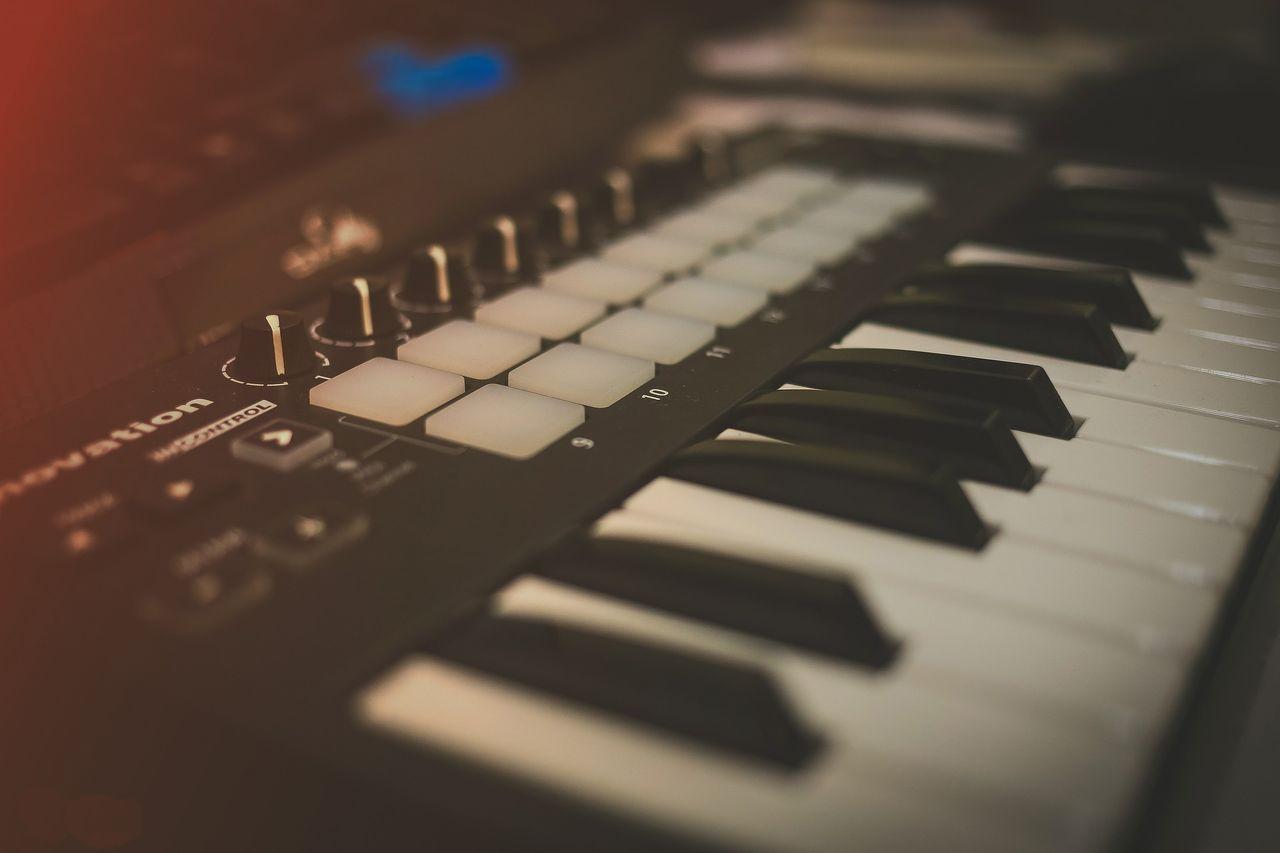 Snart kommer MIDI 2.0