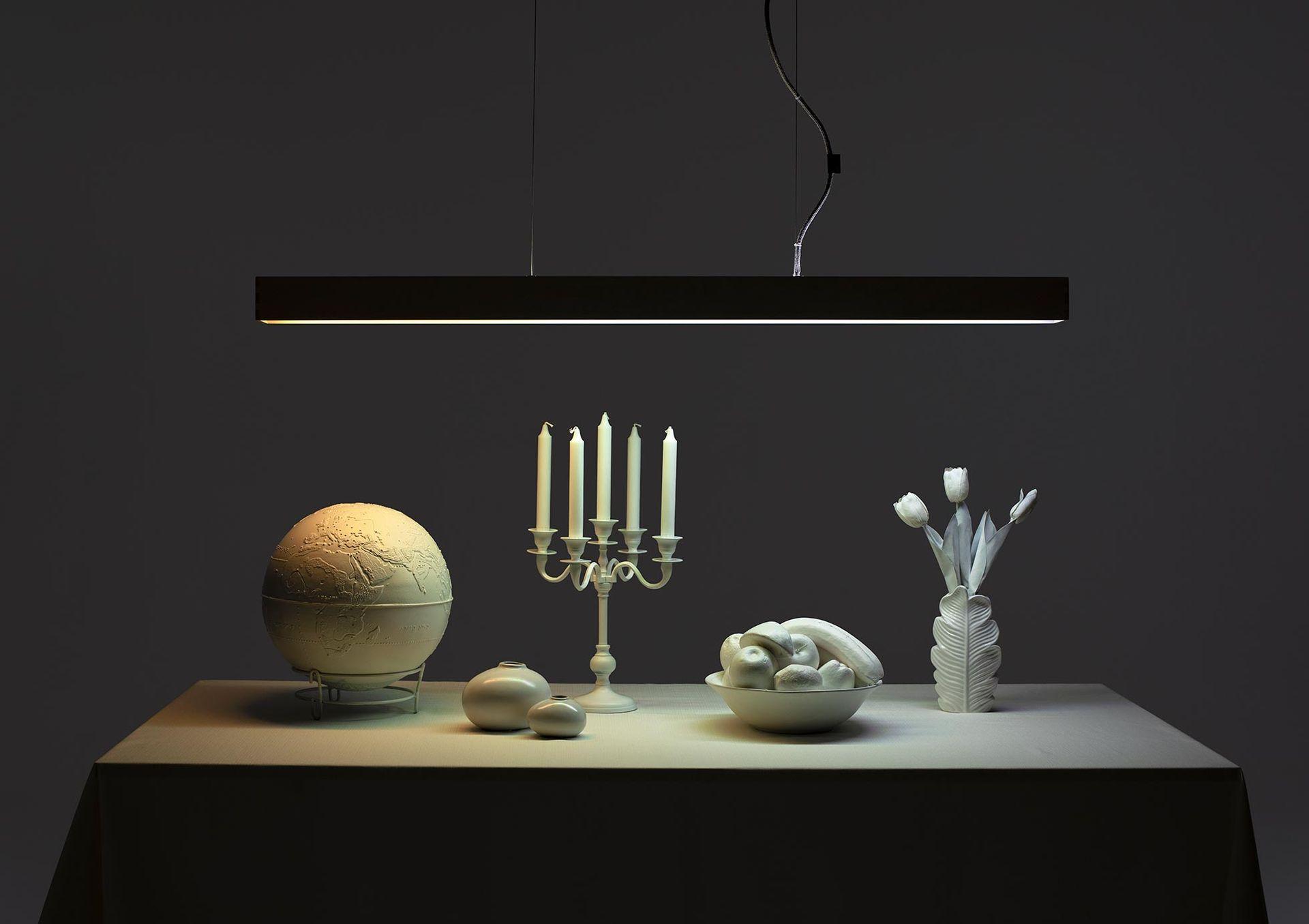 Få dagsljus in i lampan