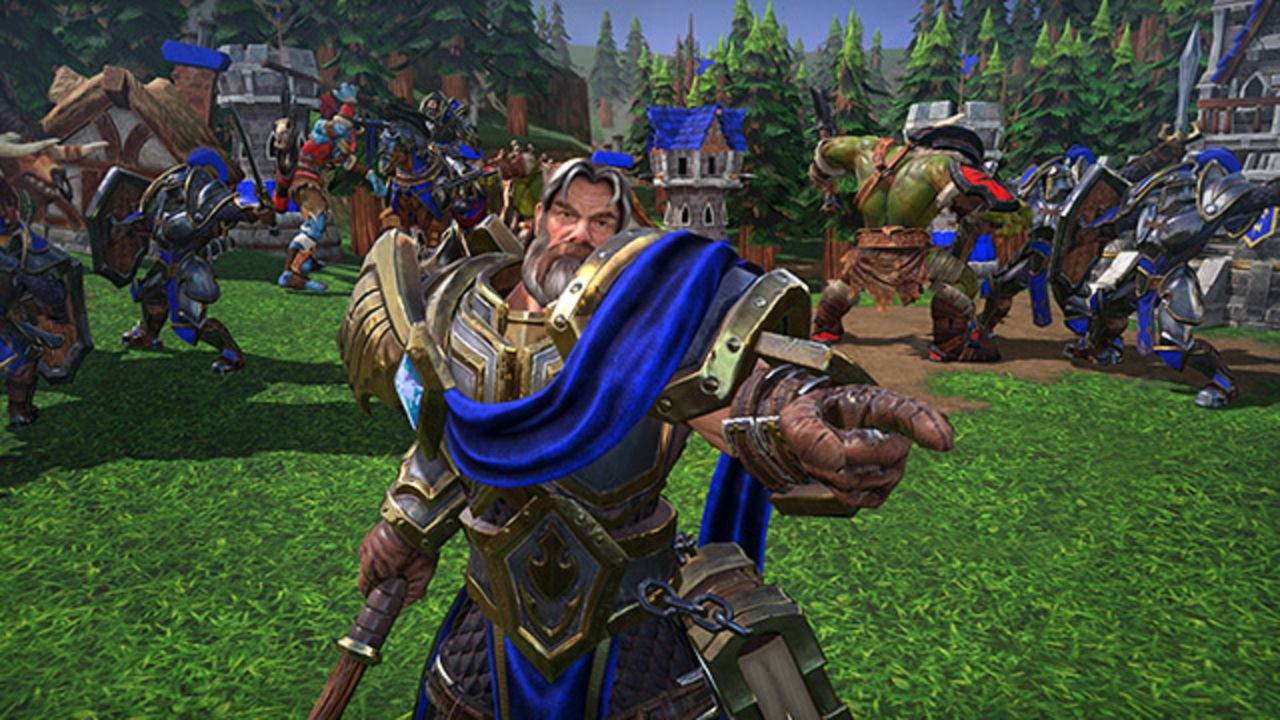 Missnöjda Warcraft III: Reforged-köpare återbetalas