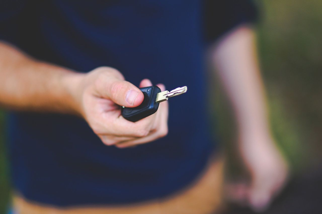 iPhone kommer att gå att använda som bilnyckel