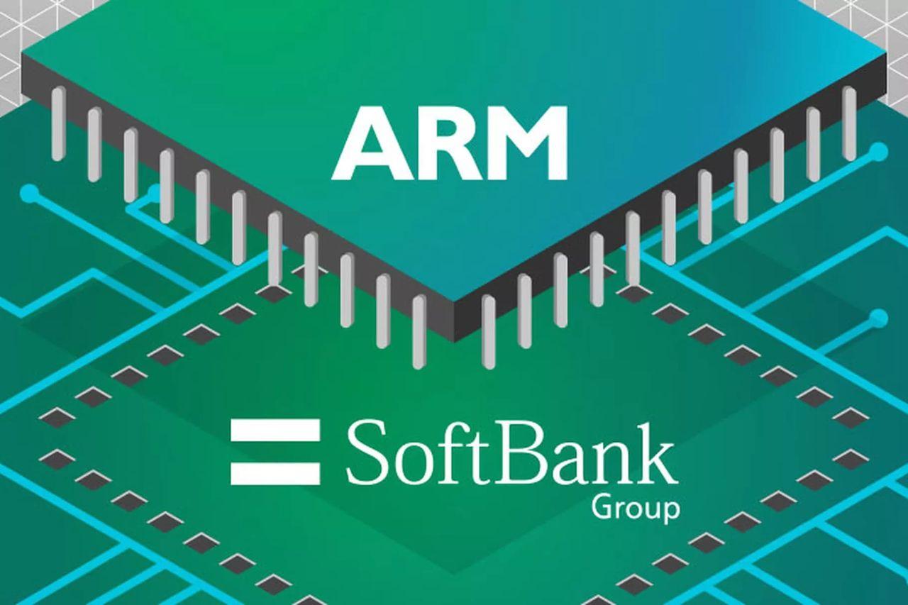 ARM visar upp AI-chip som inte behöver molnet