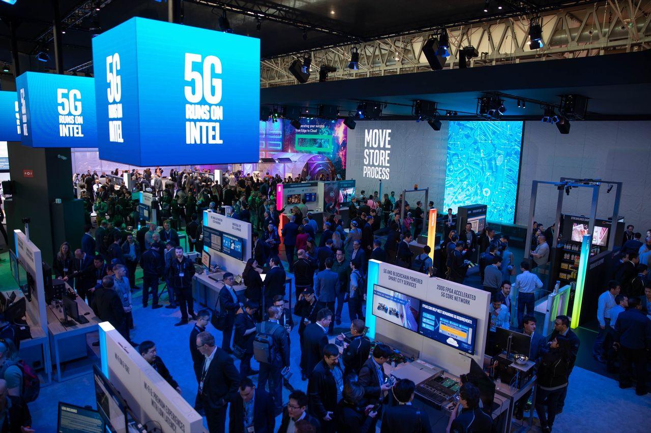 Intel och Vivo är de senaste avhoppen från MWC Barcelona